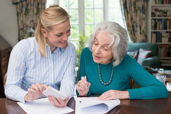 power of attorney legal documents